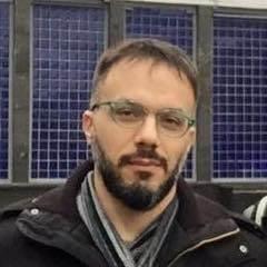 Leonidas Argyros