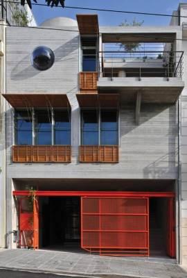 modern athenian architecture 10