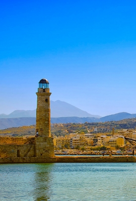 rethymno between east and west tour image