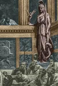 Σόλων, ο πρώτος νομοθέτης