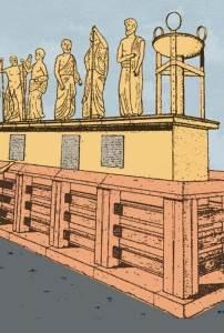 Μνημείο Επωνύμων Ηρώων