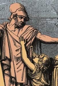 Οστρακισμός. Μουσείο Αρχαίας Αγοράς