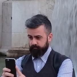 Georgios Chatzigeorgakidis