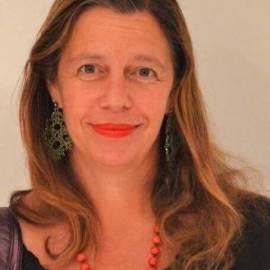 Iris Kritikou