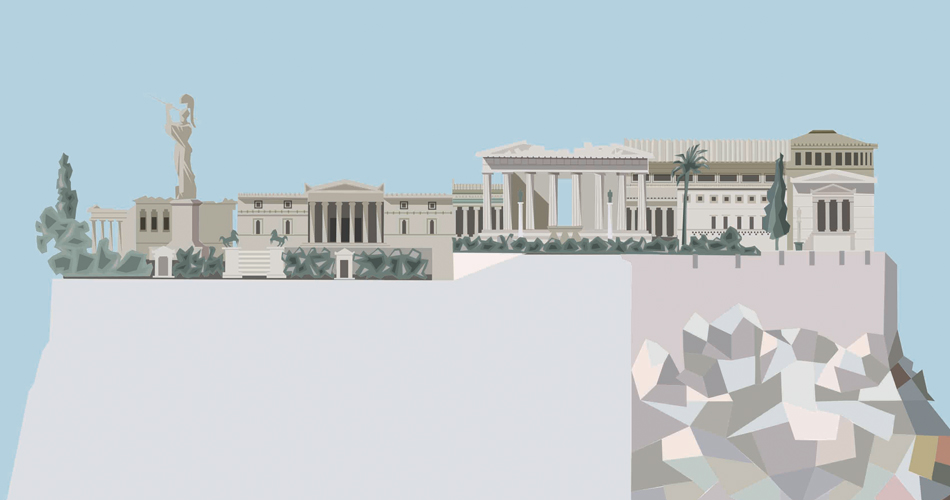 Top 3 Museums of Athens