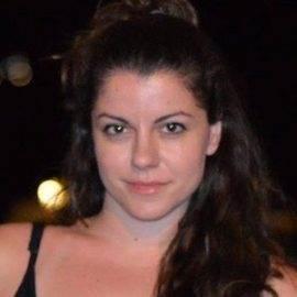 Ioanna Kelepouri
