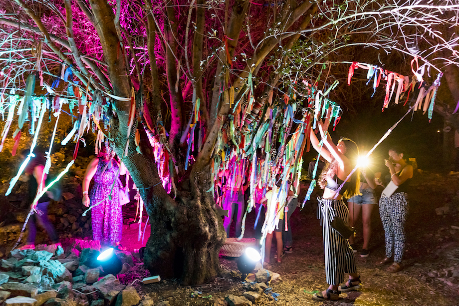 Saristra Festival