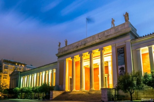 Archaelogical Museum of Athens