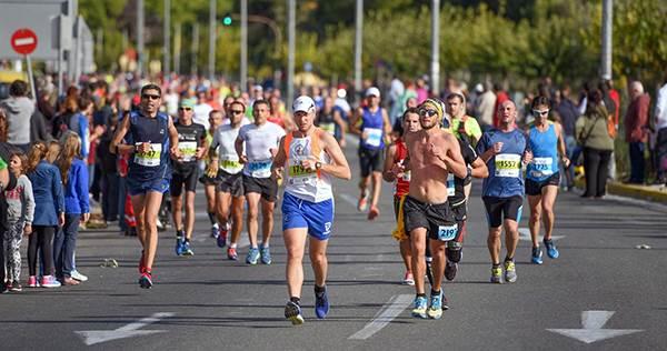 Clio Muse Supports Athens Marathon 2018