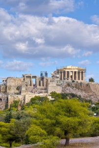 Acropolis Classic