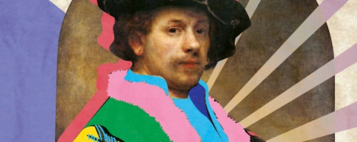 Following the footsteps of Rembrandt in Amsterdam header
