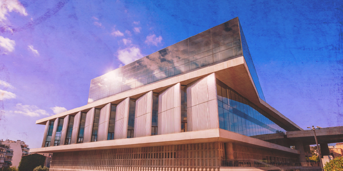 Discover the Treasures of Athens in The Acropolis Museum