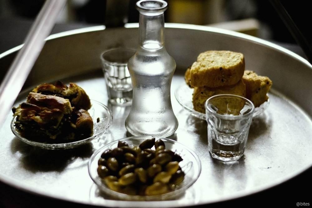 Crete: A Gourmand's Paradise