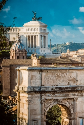Roman Forum: The beating heart of the empire