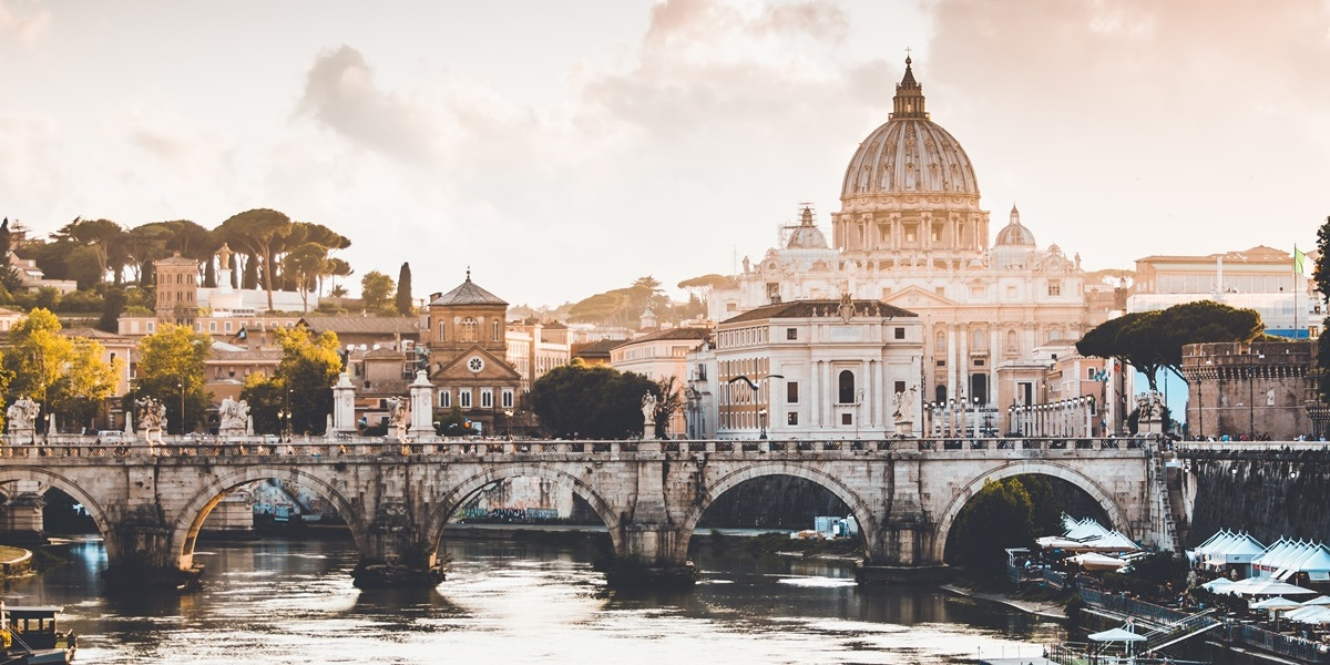 Things You Need to Know Before Visiting St. Peter's Basilica