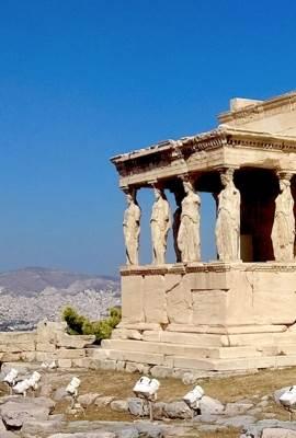 acropolis hill museum combo stl