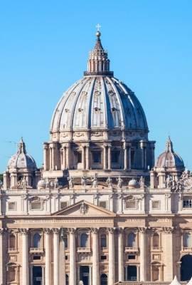 Basilica Peter's St