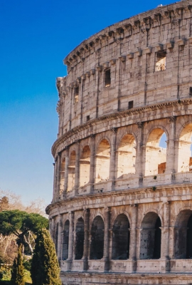 Colosseum: Skip The Line e-Ticket and Audio Tour on Your Smartphone