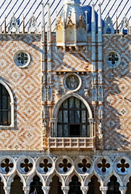 The Doges Palace tour