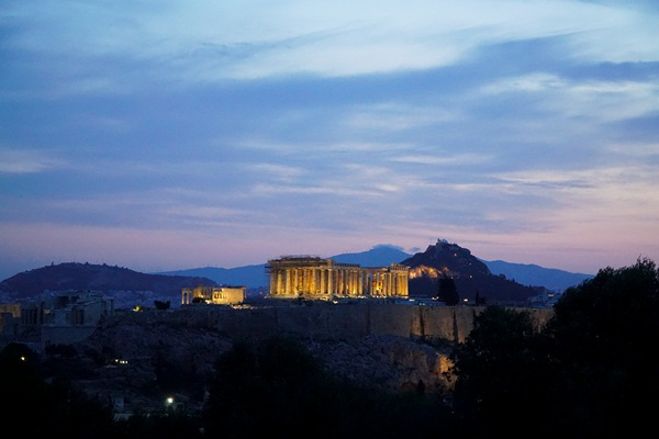 Summer in Athens: A Top Ten List_8