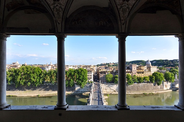 Roaming around Rome Top 10 Things to Do_02