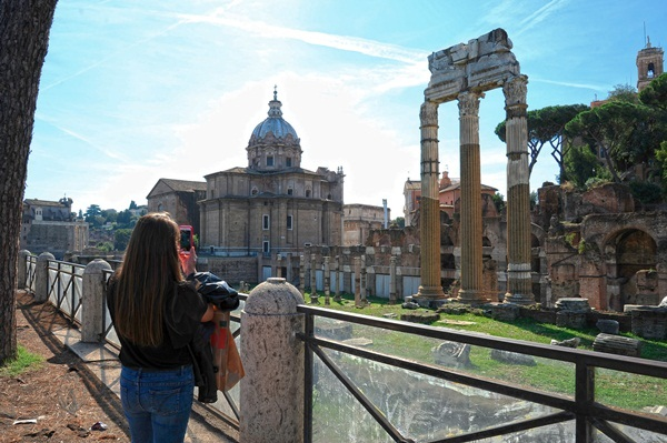 Roaming around Rome Top 10 Things to Do_08