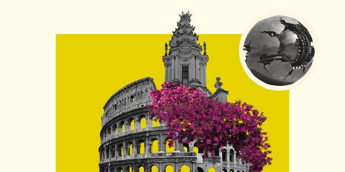Roaming around Rome: Top 10 Things to Do