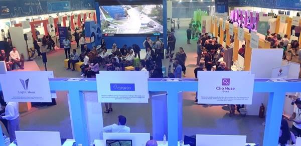 Thessaloniki International Fair: A meeting of culture and technology