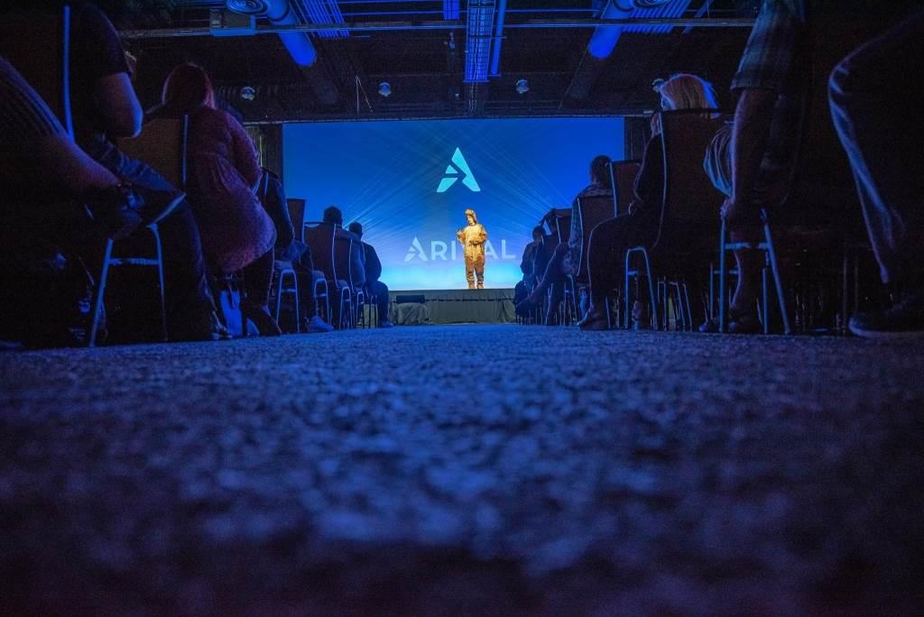 Arival Orlando 2019: The Highlights!.1