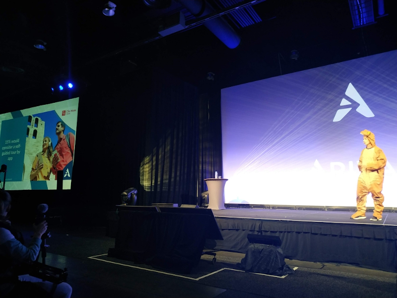Arival Orlando 2019: The Highlights!