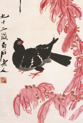 Qi Baishi tour
