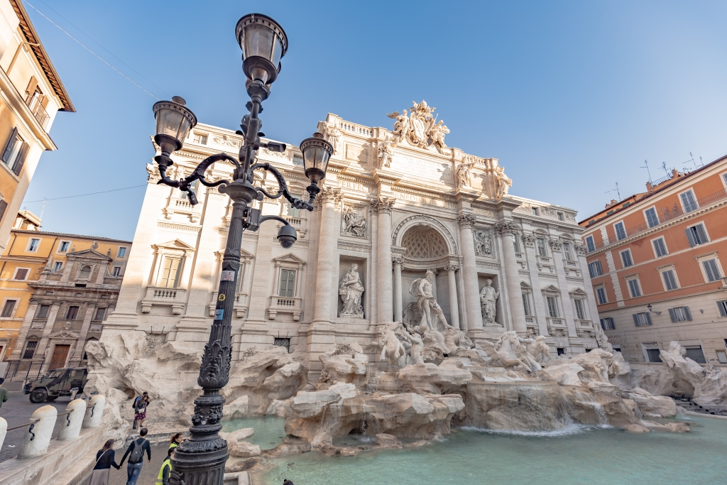 Rome in November - Top 10 things to do.1
