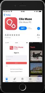 iOS App Store 1