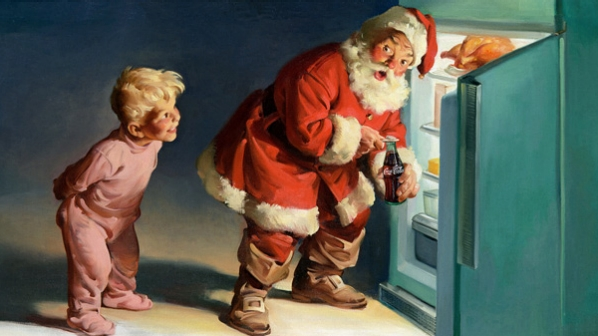 Santa Claus: 10 facts you didn't know