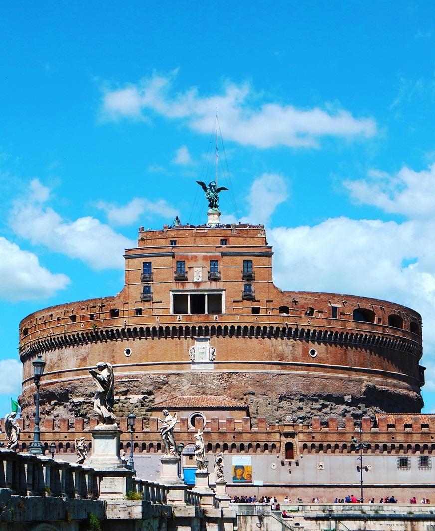 Castell Sant Angelo 15