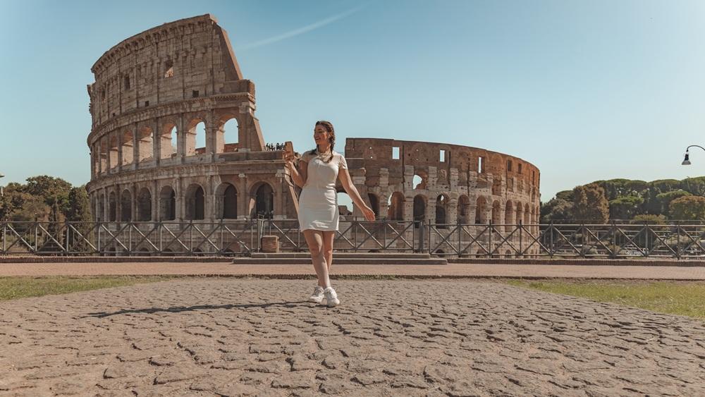 Colosseum 51 1