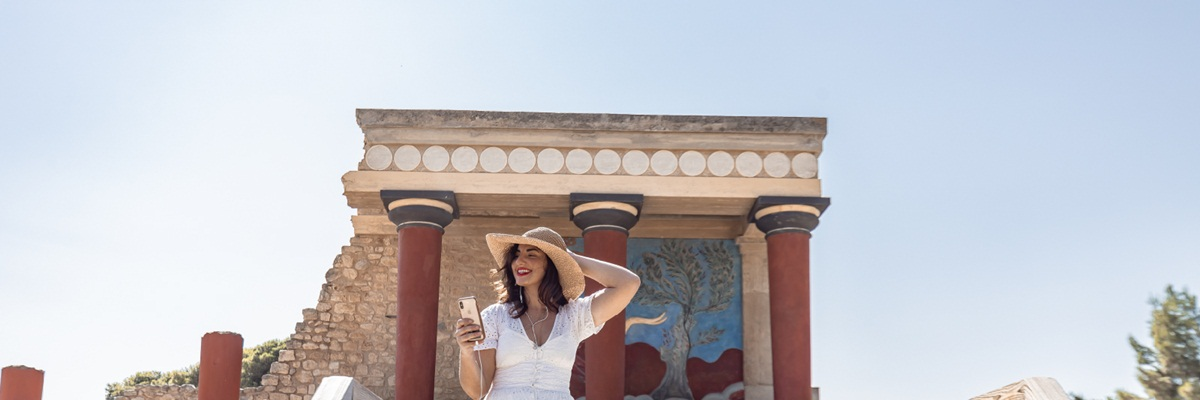 14 Tips for an Unforgettable Day in the Palace of Knossos