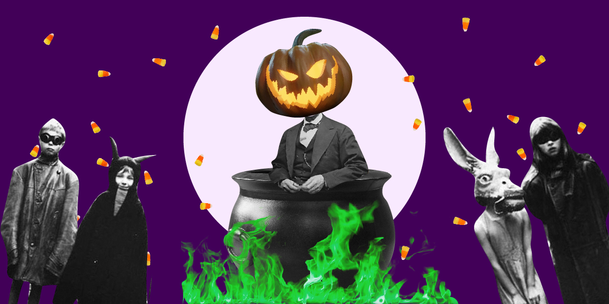 The Freakiest Halloween Events in Athens