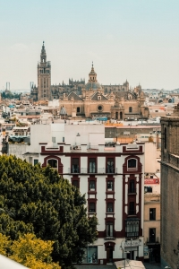 seville tour destination