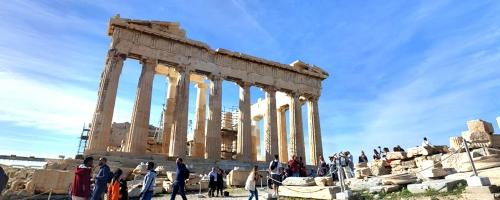 Acropolis 360