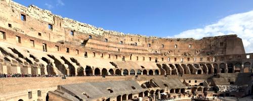 Colosseum 360