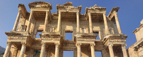 Ephesus Header