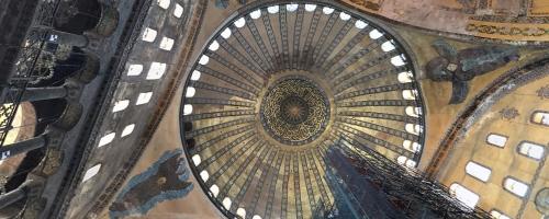 Hagia Sophia Header