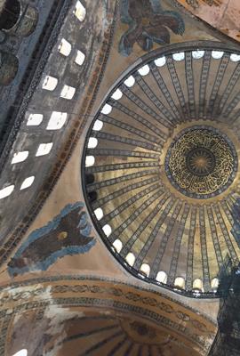 Hagia Sophia THUMB