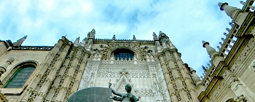 Seville 360