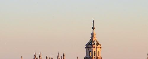 seville cathedral header