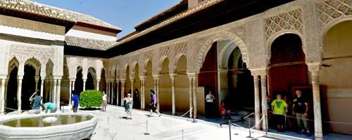 Alhambra Header