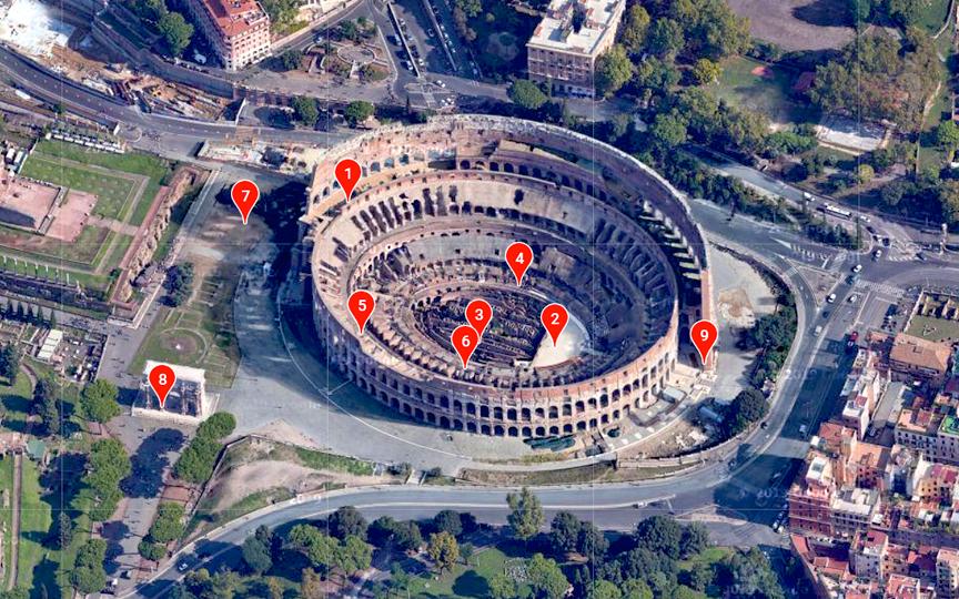 Colosseum HORIZONTAL Sat 2