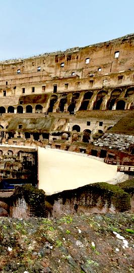 Colosseum PORTRAIT STREET 1