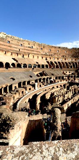 Colosseum PORTRAIT STREET 3